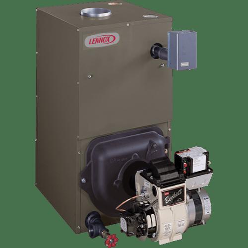 Lennox COWB3 boiler.