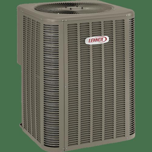Lennox 14HPX heat pump.