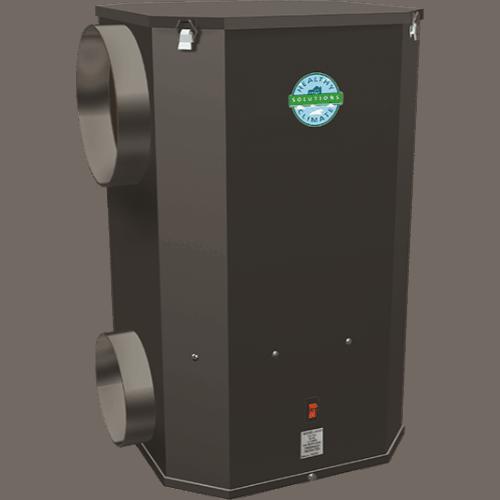 Lennox HEPA air purifier.