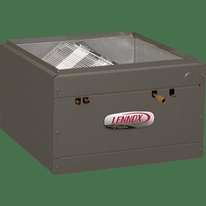 Lennox Humiditrol dehumidifier.