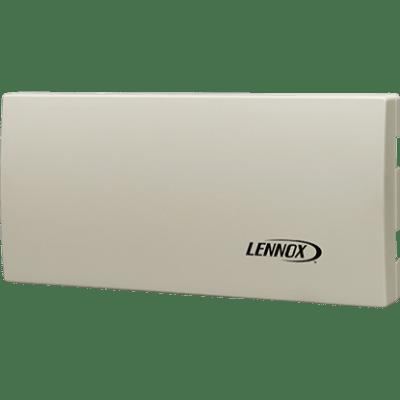 Lennox LZP-2 2-Zone System.